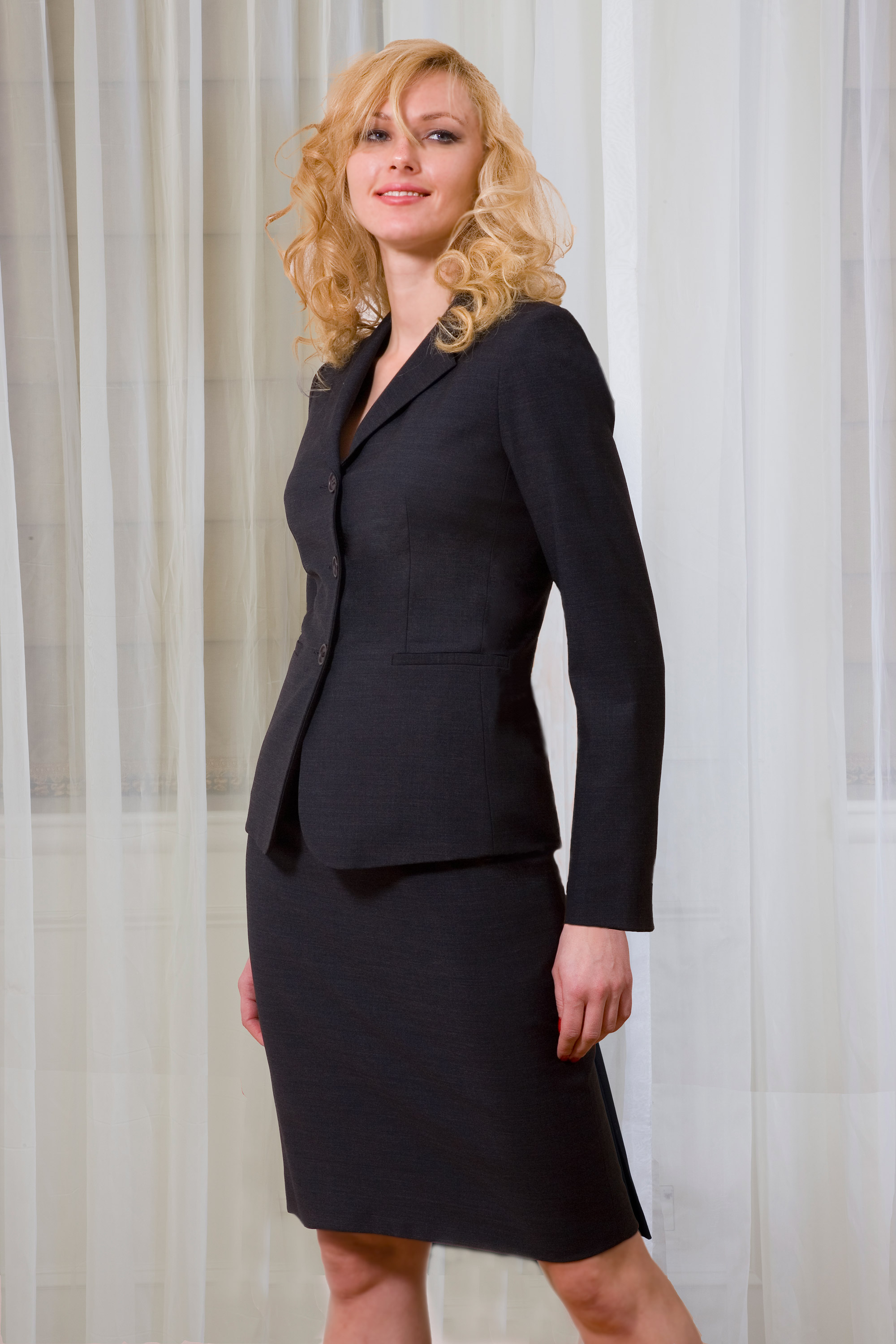 women s inteview suits business suits and work suits bluesuits madeleine jacket