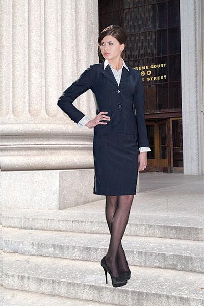 Bluesuits Hepburn Jacket and Pencil Skirt
