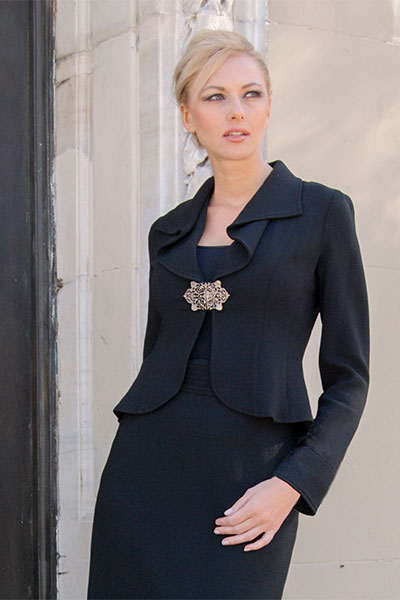 Executive Suits for Women- Bluesuits Attire for Professional Women