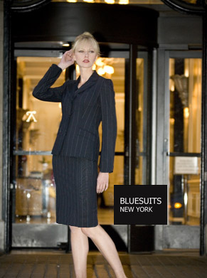 Linda Farquhar Uses Advanced Technology To Create Custom Clothing For Professional Women