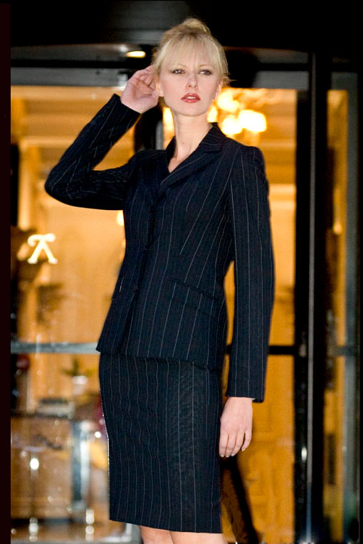 Executive Suits For Women Bluesuits Attire For Professional Women