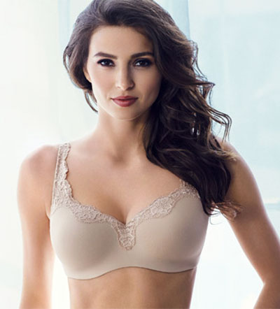 Le Mystere 965 Dream Tisha Lace Full Fit Bra