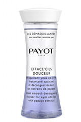 Payot Demaquillant Sensation Visage / Face Make-up Remover
