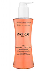 Payot Demaquillant pour les Yeux / Decongestant Eye Make-up Remover