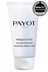 Payot Masque Clarifiant / Gentle Clarifying Clay Mask