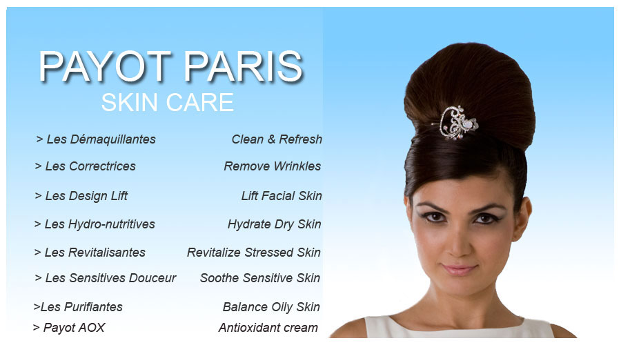 Payot Skin Care