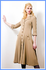 Bluesuits Coat Dress