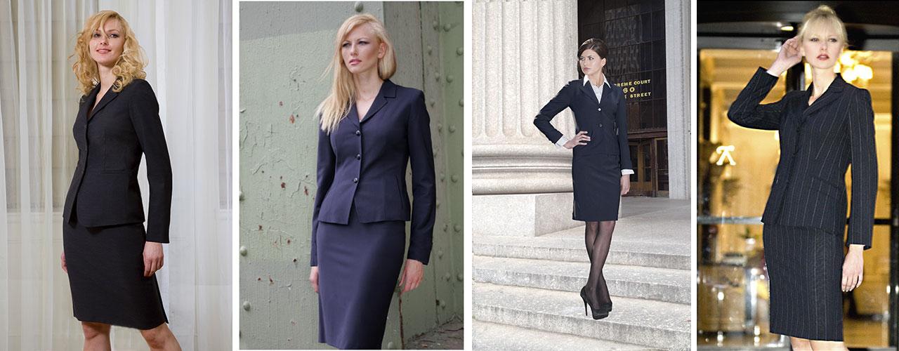 custom made women