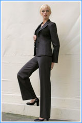 Bluesuits Business Jacket and business pants